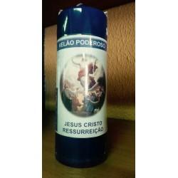 Velão Poderoso Jesus Cristo Ressureição