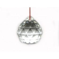 Cristal Transparente Feng Shui