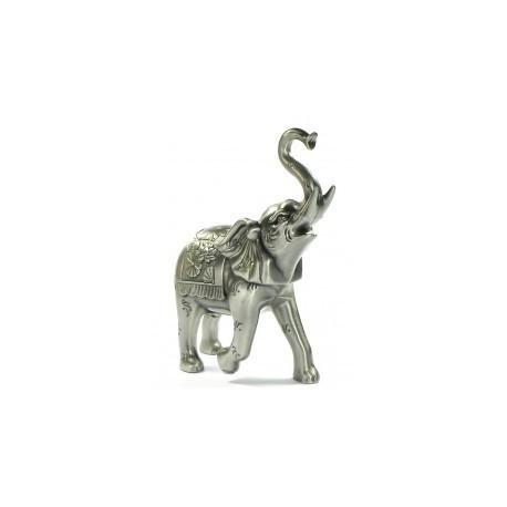 Elefante em Aço ( Mealheiro)