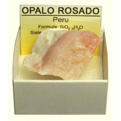 Opalo Rosado