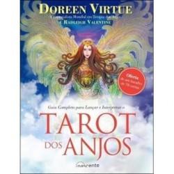 Tarot dos Anjos - Doreen Virtue