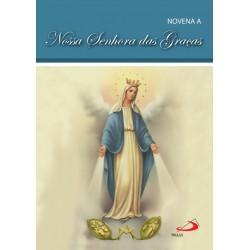 Novena a Nossa Senhora das Graças