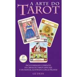 A Arte do Tarot