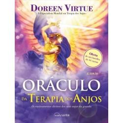 Oráculo da Terapia dos Anjos