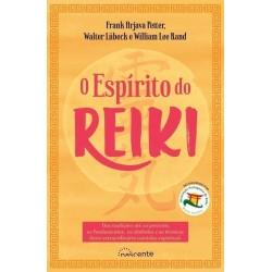 O Espírito do Reiki