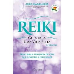 Reiki: Guia para uma Vida Feliz