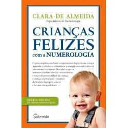 Crianças Felizes com a Numerologia