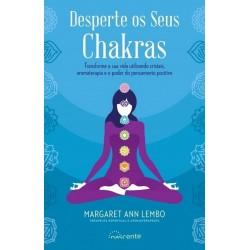 Desperte os Seus Chakras