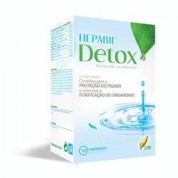 Hepabil Detox Comprimidos