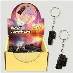 Porta Chaves Turmalina Negra