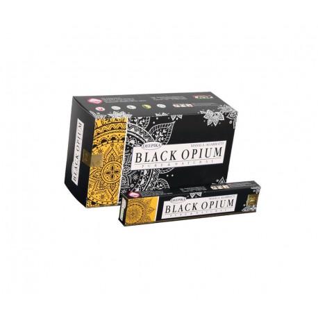 Incenso Black Opium