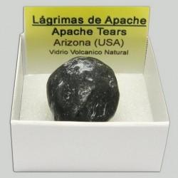 LÁGRIMA DE APACHE