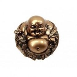 Buda com Cajado
