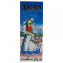 Colónia de Alfazema