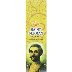Incenso Saint Germain