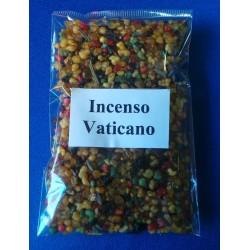 Incenso em grão Vaticano