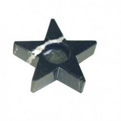 Porta Vela Estrela em Onix