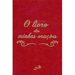O  livro das minhas orações
