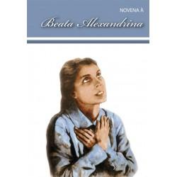 Novena à Beata Alexandrina