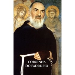 Pagela Coroinha do Padre Pio