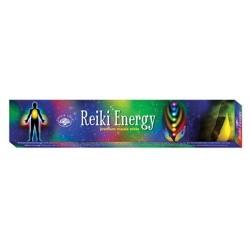 Incenso Green Tree Reiki Energy