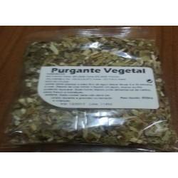 Purgante Vegetal