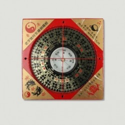 Calendário Feng Shui