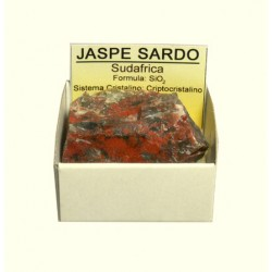 Jaspe Sardo