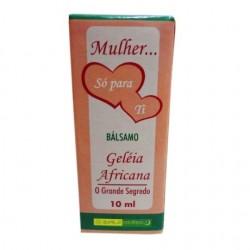 Geleia Africana