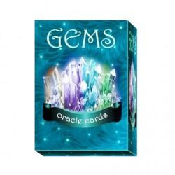 Oráculo Gems ( Gemas, Cristais, Pedras)