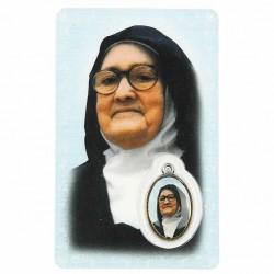 Pagela de Irmã Lúcia