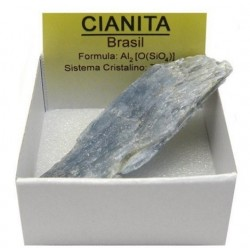 Cianita (Espada de S. Miguel Arcanjo)