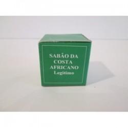 Sabão da Costa Africano (Legítimo)