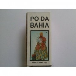 Pó da Bahia