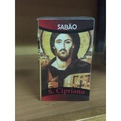 Sabonete São Cipriano