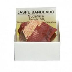 Jaspe Bandeado