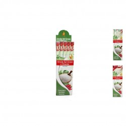 Incenso Arruda/ Sal Grosso e Pimenta