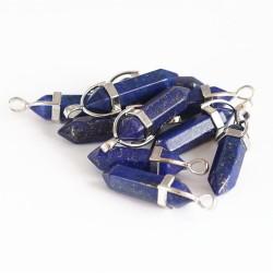 Pendente Prisma Lapis Lazuli
