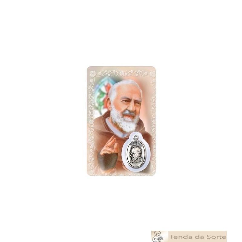 Padre Pio- Pagela com...