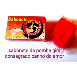 Sabonete Pomba Gira